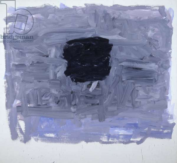 Air I, 1965 (oil on canvas)