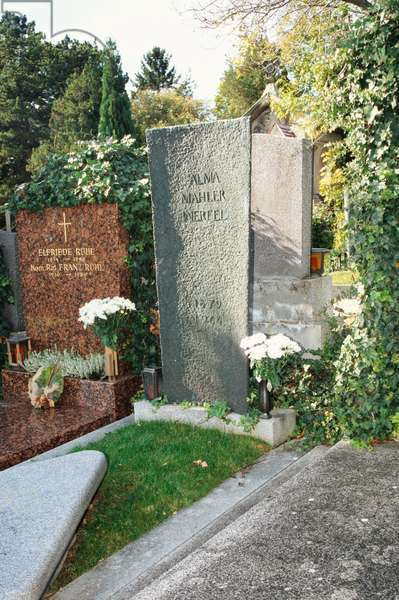 Alma Mahler Werfel