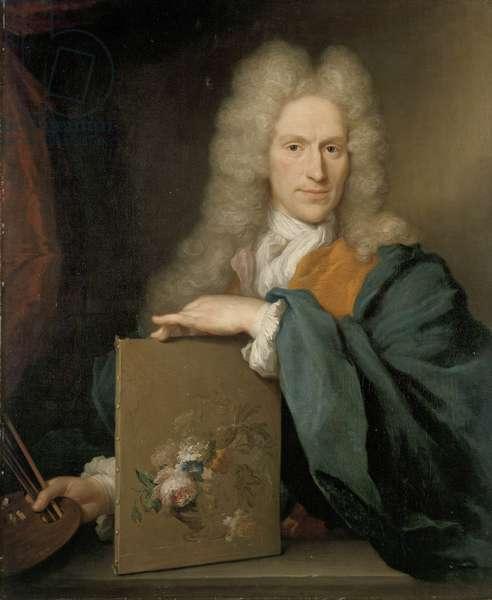 Jan van Huysum, c.1710 (oil on canvas)