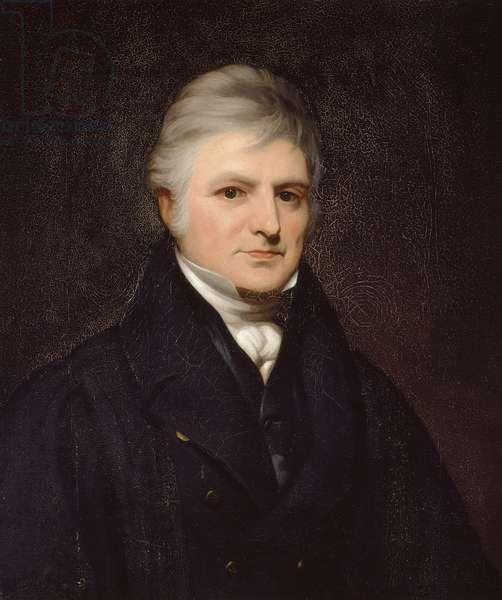 Philip Bury Duncan, 1837 (oil on canvas)
