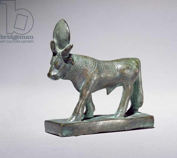 Apis Bull (bronze)