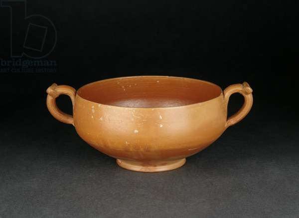 Thin-walled cup (ceramic)