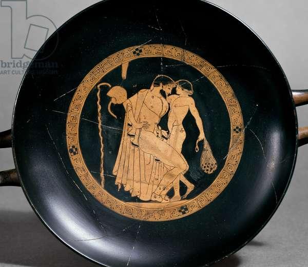 Red-figure Cup (ceramic)