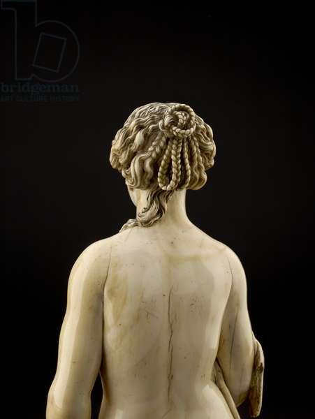 Venus and Cupid, c.1624 (ivory)