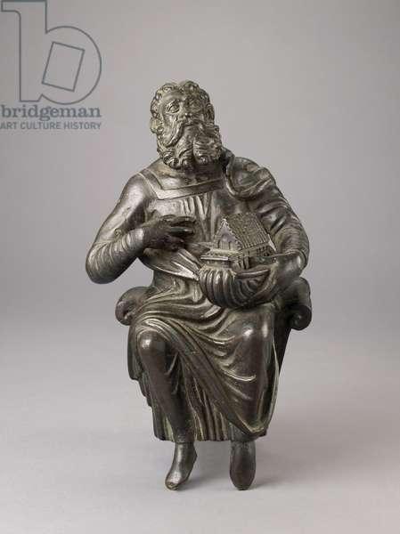 Noah (bronze)