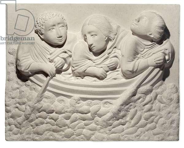 Untitled II, 1996 (Portland stone)
