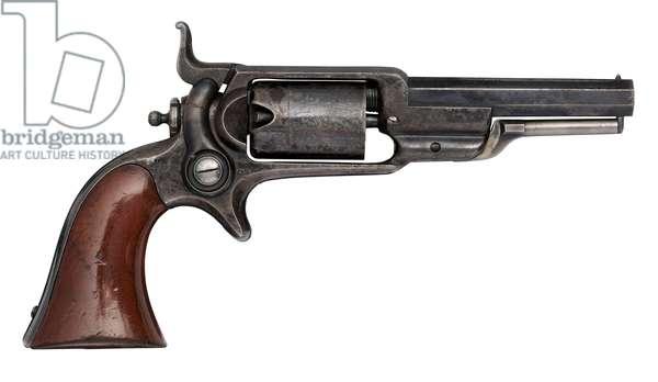 Revolver, c.1858 (photo)