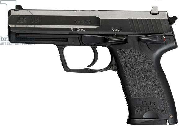Pistol,  (photo)
