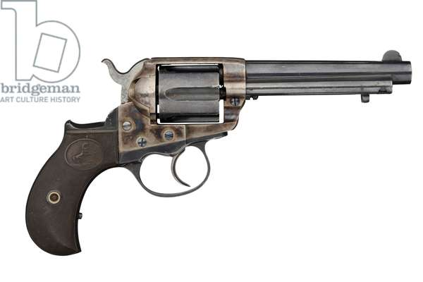 Revolver, c.1889 (photo)