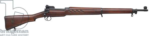 Enfield Pattern 1913 Rifle, 1913 (photo)