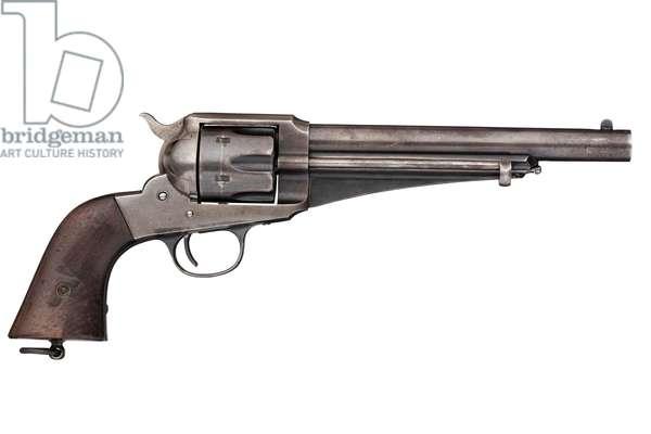 Revolver, 1879 (photo)