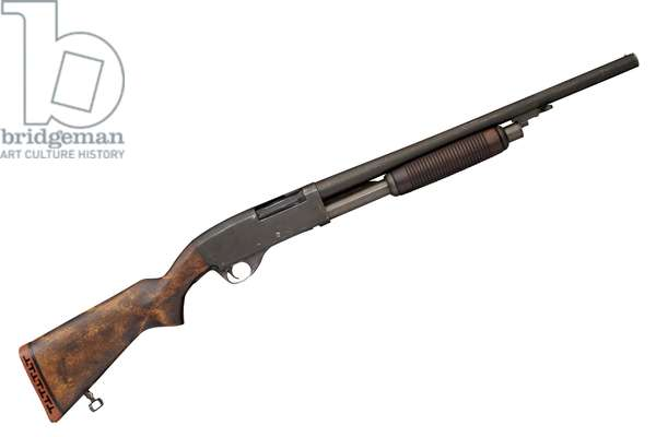 Shotgun, c.1963 (photo)
