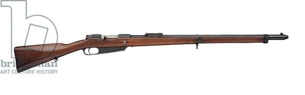 Rifle, 1890 (photo)