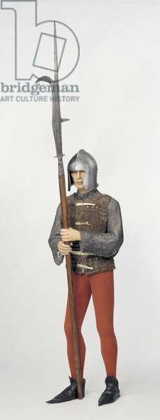 Billman, late 15th century (photo)