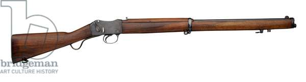 Shotgun, c.1935 (photo)