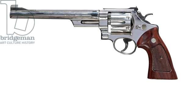 Revolver, c.1935 (photo)