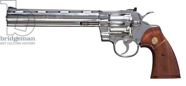 Revolver, c.1981 (photo)