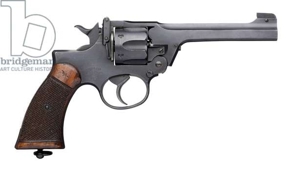 Revolver, 1930 (photo)