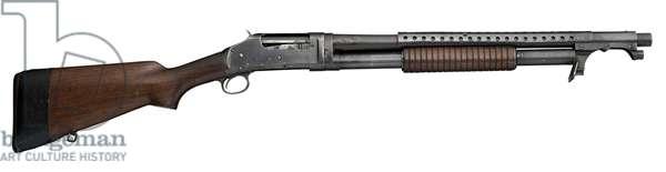 Shotgun, c.1957 (photo)