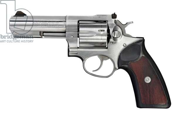 Revolver,  (photo)