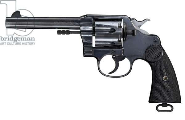 Revolver, c.1915 (photo)