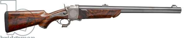 Centrefire breech-loading sporting rifle, 2009 (photo)
