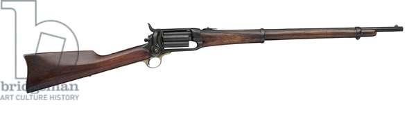 Carbine, c.1880 (photo)
