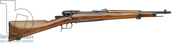Rifle, 1939 (photo)
