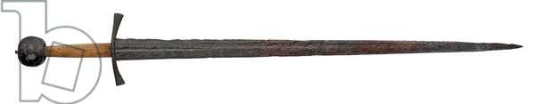 Sword (metal)