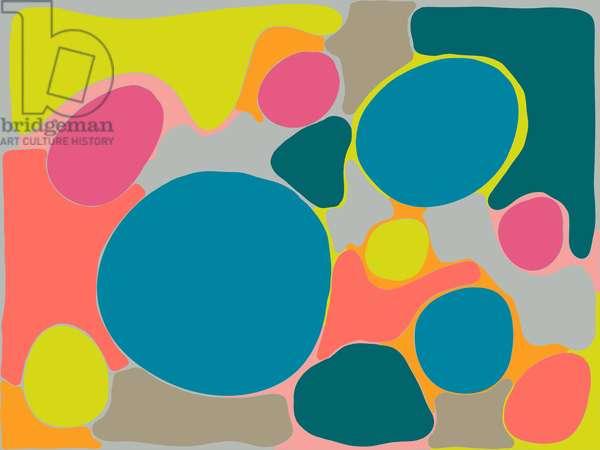Freya Collection, 2019, (digital art)