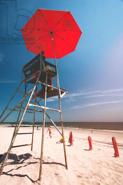 beach  , 2007 , photograph