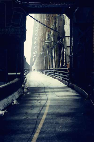 59th winter , 2005 , (photograph)