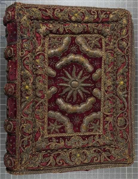 Wardlaw Bible (velvet)