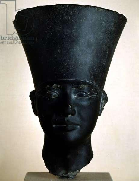 Ouserkaf, Abousir - Museum of Egypt, Cairo