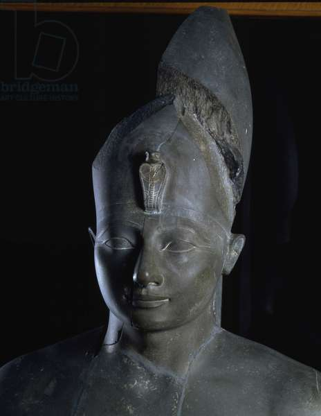 Touthmosis III, Karnak - Museum of Egypt, Cairo