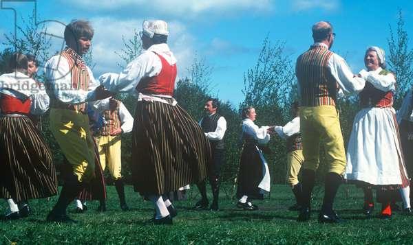 Ritvala Helva, Summer Celebration, Valkeakoski, Finlland (photo)