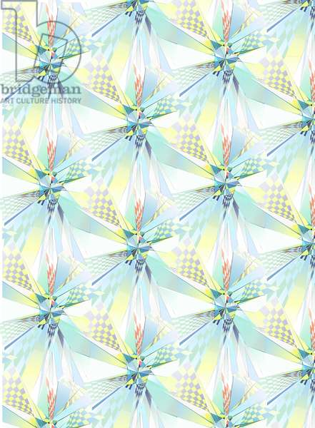 Textile Print Design
