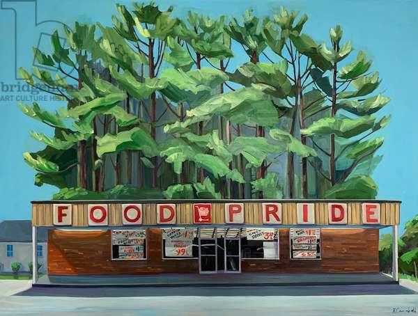 Food Pride III