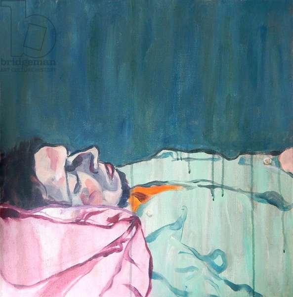 The Sleeping Storyteller, 2009