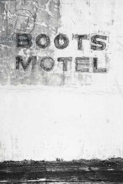 Boots Motel
