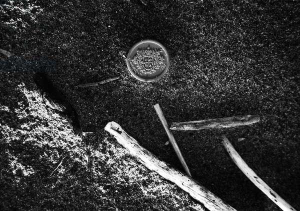 dimenticanze del mare(10), 2009, photography