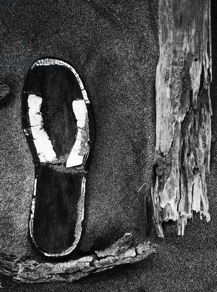 dimenticanze del mare(13), 2009, photography