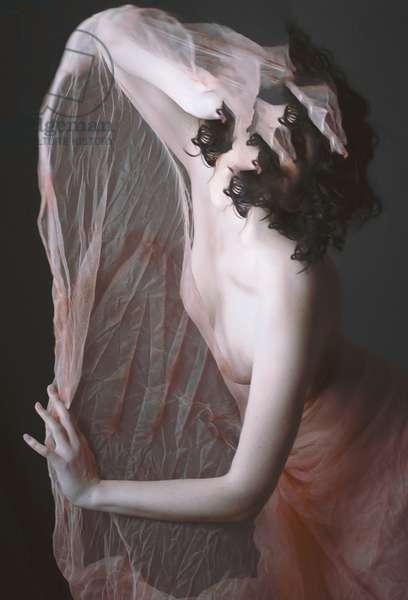 The Faceless Maiden