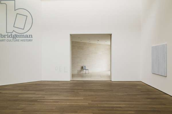 The Mudam Museum in Luxembourg, 2014 (photo)