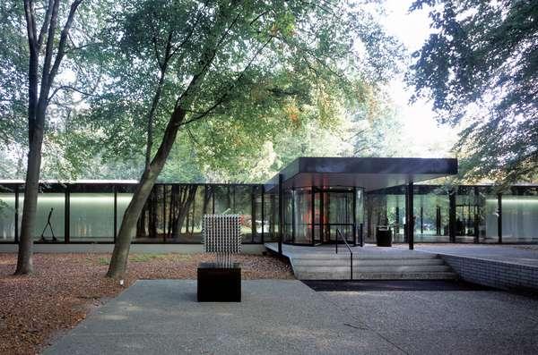 Kroller-Muller Museum, Otterlo, Netherlands (photo)