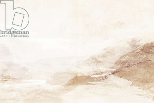 Paesaggio marino, 2020 (digital work)