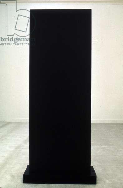 Hardcastle, 1962 (acrylic on wood)
