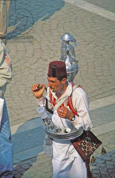 Istanbul: People, c.1997 (photo)