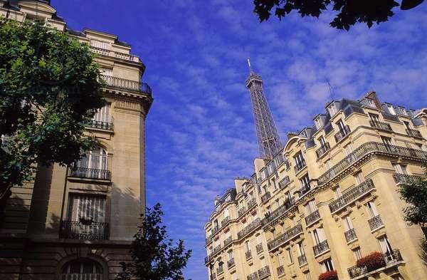 Paris: Topographic Views, c.2001 (photo)