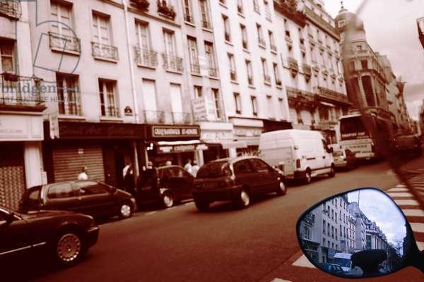 Creative Photography, Paris, c.2000 (photo)